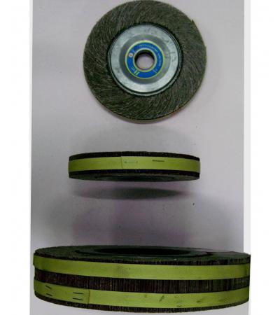 Flap Wheel, Flap Disc