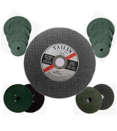 Tailin Disc Abrasive
