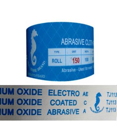 Abrasive Roll Cloth CHINA