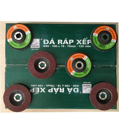 Hai Duong Flap Disc Abrasive